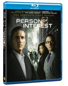 Person of Interest is out on DVD and Blu-ray now!