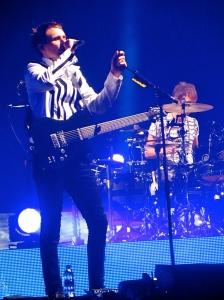 Matt and Dom - Muse