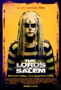 Lords of Salem film poster