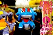 Hyper Japan - 26-28 July 2013