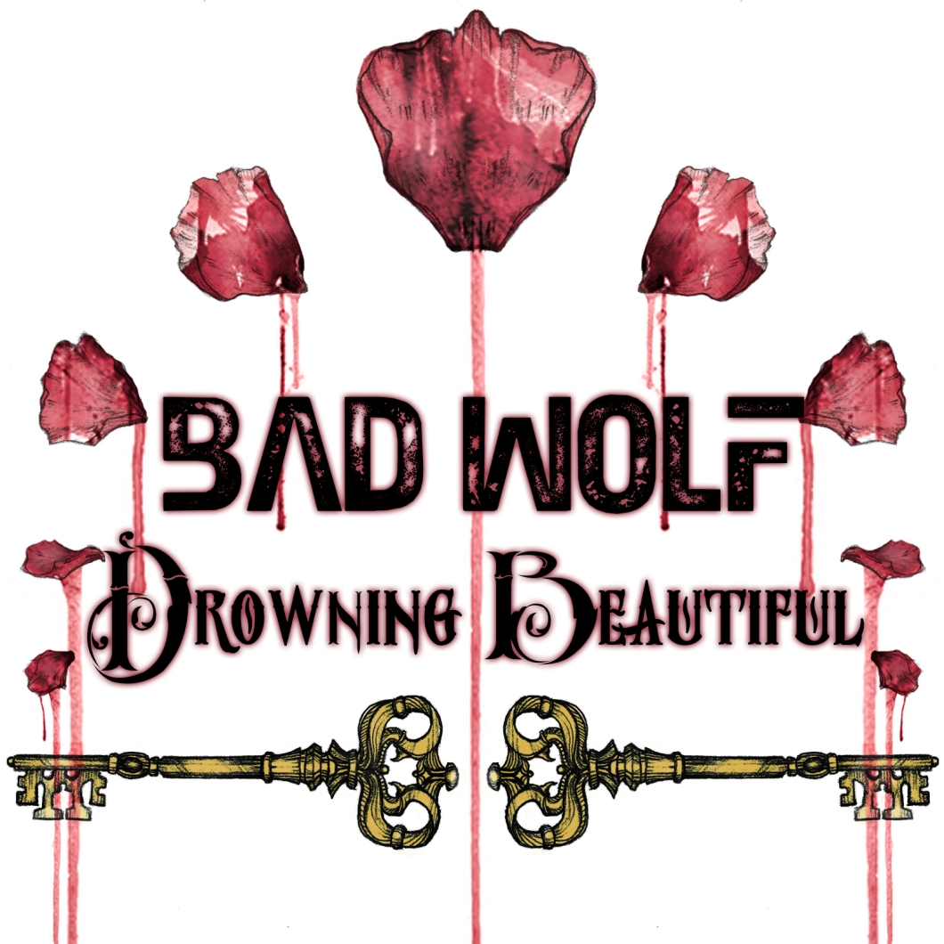 Bad Wolf - Drowning Beautiful EP Cover