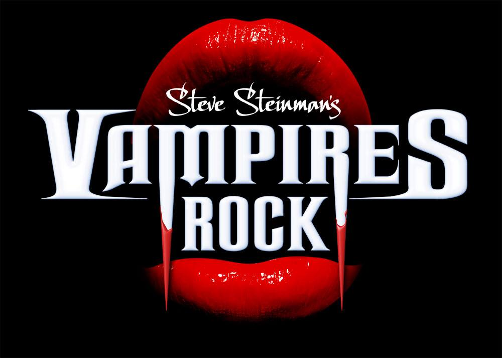 Steve Steinman's Vampires Rock