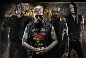 Just announced...Combichrist