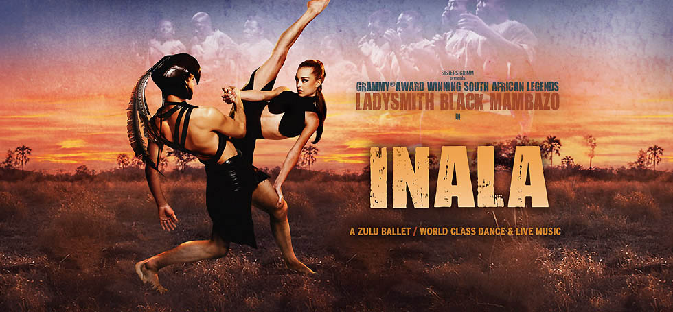 Inala show landscape poster
