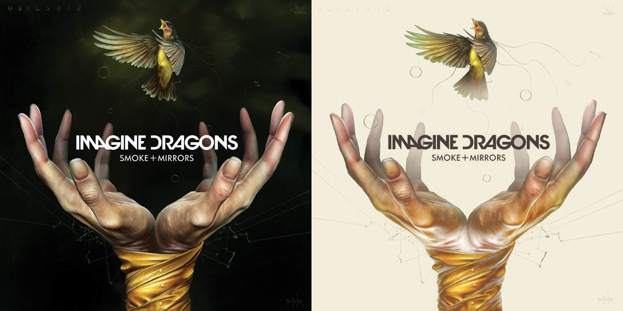 Imagine Dragons Smoke Mirrors Review The Alt