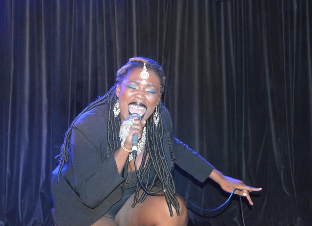 Sadie mid performance