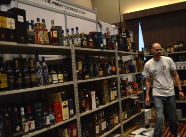 Rum stocks