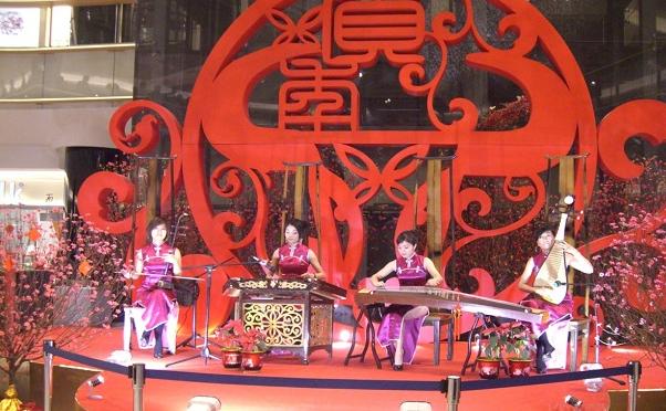chinese-music