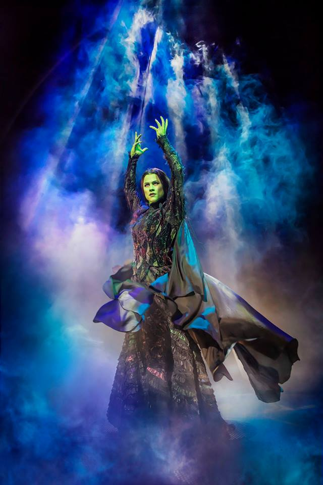 Elphaba - Wicked - Witch
